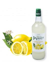 Sirop de Citron Jinot