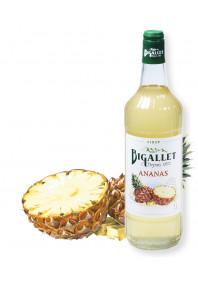 Sirop d'Ananas