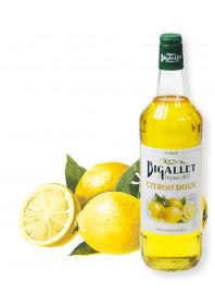 Sirop de Citron Doux