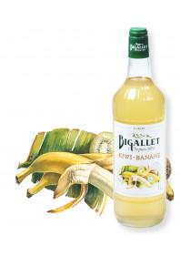 Sirop de Kiwi Banane