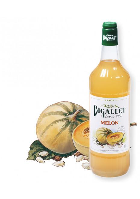 Sirop de Melon