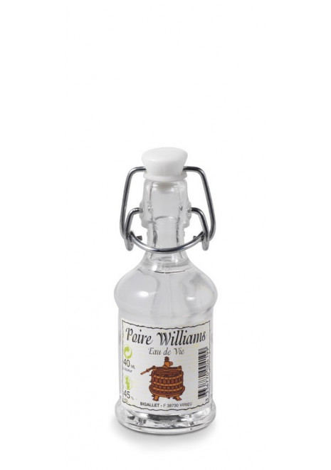Mignonnette de poire William