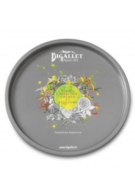 Plateau limonadier BIGALLET
