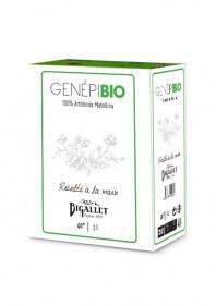 Génépi bio