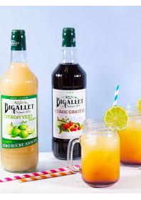Tropical Limo'