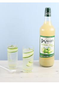 Gin tonic citron vert cardamome